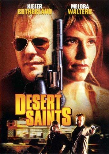 Desert Saints Broadsheet Movie (27 x 40 Inches - 69cm x 102cm) (2000)
