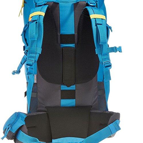 Quechua-Forclaz-60-Backpack-Blue