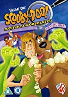 Scooby-Doo - Mystery Incorporated Vol.1
