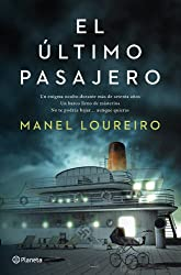 El último pasajero (Spanish Edition)