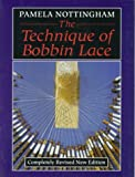 The Technique of Bobbin Lace, Pamela Nottingham, 0486292053