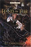 Hand of Fire (Forgotten Realms: Shandril's Saga, Book 3)