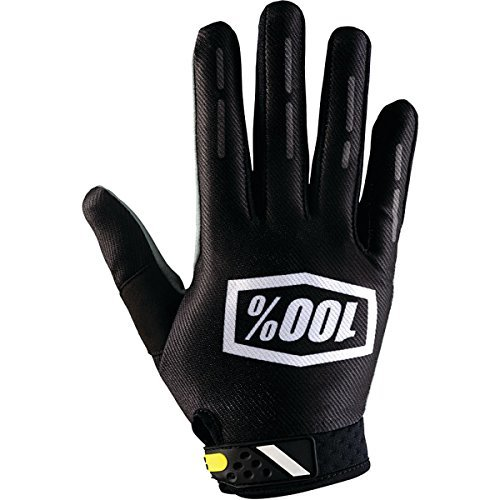 100% Ridefit Glove Carpo, L - Men's by 100%
