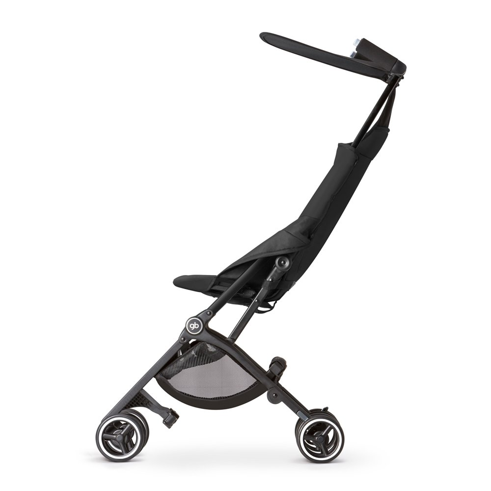 Pockit Lightweight Stroller by gb (Image #5)