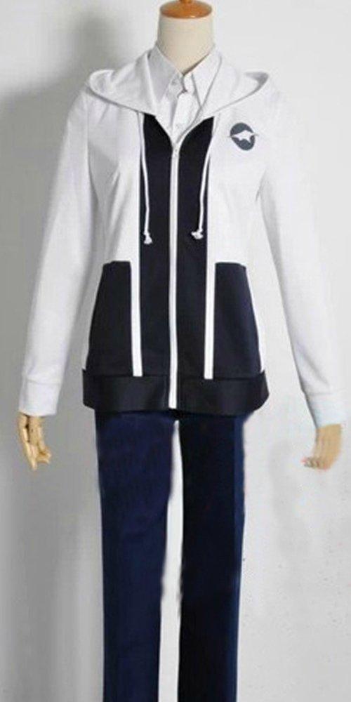 Huelga Guoqueen sangre Akatsuki Kojo escuela uniforme traje ...
