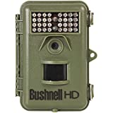 Bushnell 119739 Nature View 12MP Essential HD Low Glow Camera with Box, Green