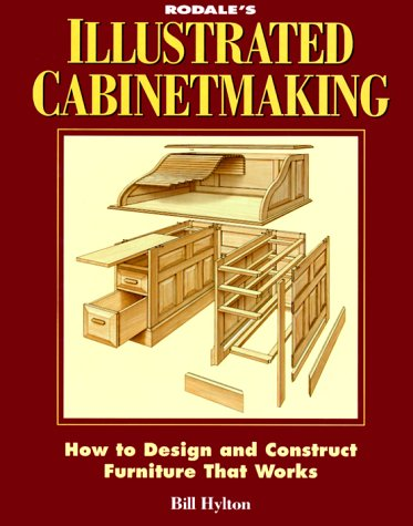 Illustrated Cabinetmaking (Reader's Digest Woodworking)