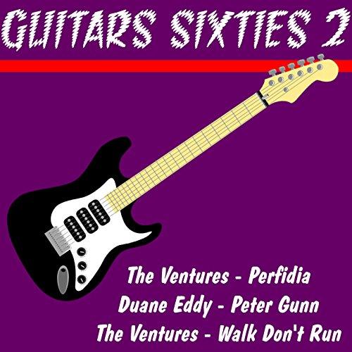 Guitars Sixties 2