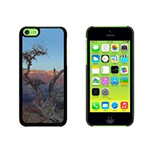 Grand Canyon National Park AZ -Tree Sunset Snap On Hard Protective For SamSung Note 3 Phone Case Cover - Black