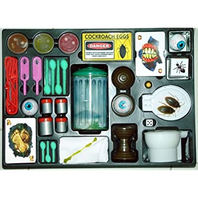 Drumond Park Gross Magic (Packaging May Vary): Toys & Games