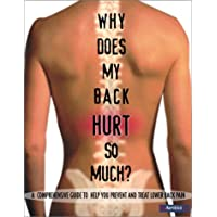 Why Does My Back Hurt So Much?: A Comprehensive Guide to Help You Prevent and Treat Lower Back Pain