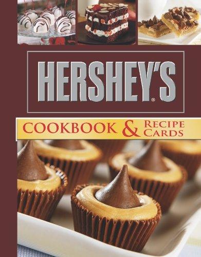 Hershey S Cookbook Recipe Cards Recipes To Share