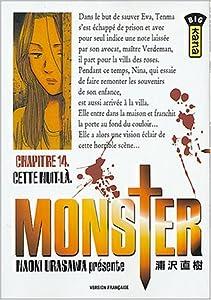 """Afficher """"Monster. n° 14 Cette nuit-là"""""""