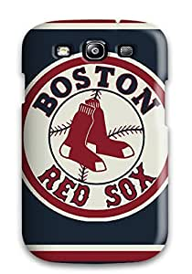 New Style boston red sox MLB Sports & Colleges best Samsung Galaxy S3 cases 4787546K913859899