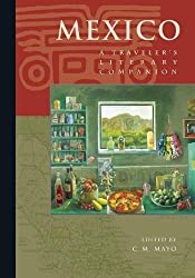 Mexico: A Traveler's Literary Companion (Traveler's Literary Companions)