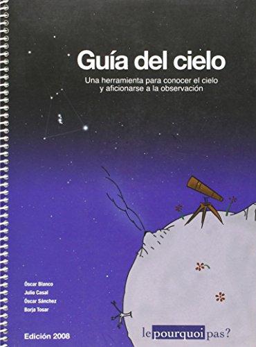 Descargar Libro Guia Del Cielo Oscar Blanco Varela