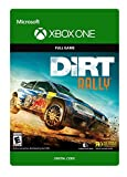 DiRT Rally - Xbox One Digital Code