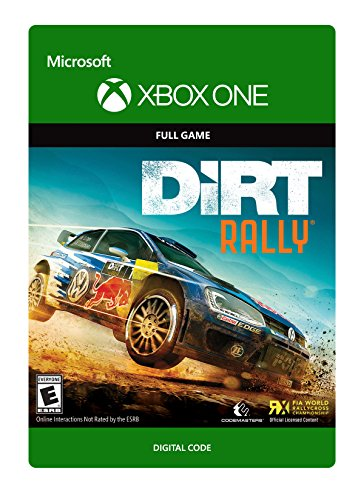 DiRT Rally - Xbox One Digital Code by Deep Silver