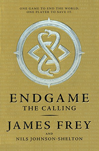 The Calling (Turtleback School & Library Binding Edition) (Endgame)