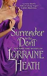 Surrender to the Devil (Scoundrels of St. James Book 3)