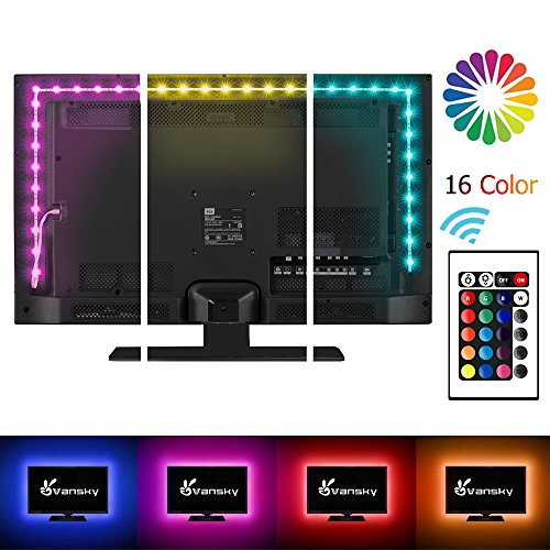 Rgb Led Computer Lighting