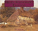 Front cover for the book Helen Allingham's England by Ina Taylor