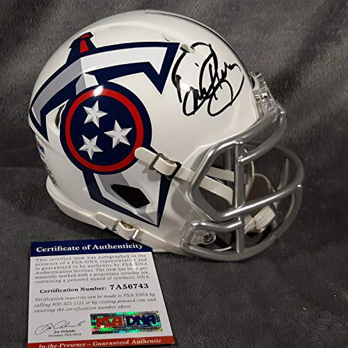 Derrick Henry Autographed Signed Autograph Tennessee Titans ()