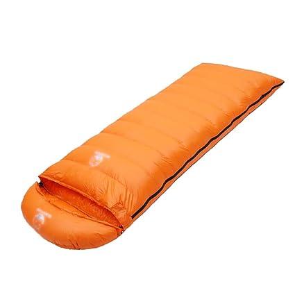 YYSD Abajo el Saco de Dormir, Bolso de Dormir Caliente Que acampa del Viaje al