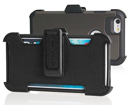 Encased Holster Spigen iPhone separately