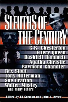 Book Sleuths of the Century