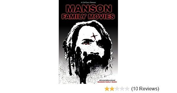 Amazon.com: Manson Family Movies: A.J. (VII), Sister Audress, Ms. Brad, Bryant, Knarly Dana, Danny (XV), Rick the Precious Dove, Miss Head, Mr. Jacquetta, ...