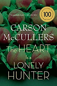 Paperback The Heart Is a Lonely Hunter Book