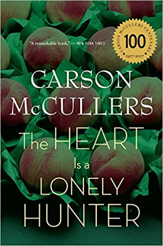 Amazon The Heart Is A Lonely Hunter 0046442526418 Carson McCullers Books