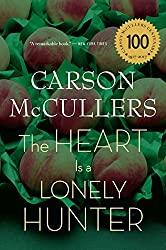 An analysis of the loneliness in the heart is a lonely hunter by carson mcculler
