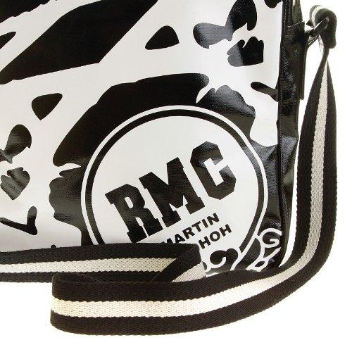 Martin Negro bolso bandolera RMC nbsp;redm5568 Logo 37260341 Ksohoh dnaxzqq4wR