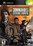 commandos 2 - Commandos Strike Force - Xbox