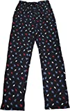 Hanes Men's Big Print Knit Sleep Pant, Crab, Large