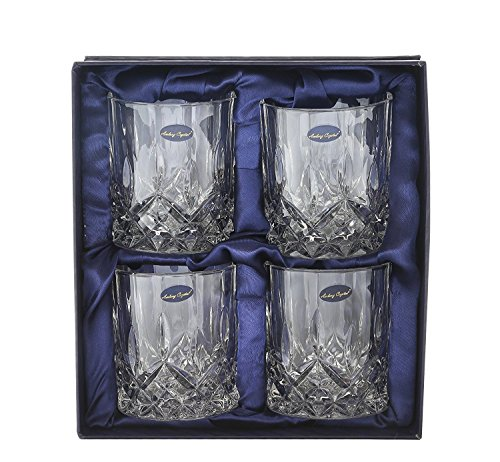 Amlong Crystal Double Fashioned Glass product image