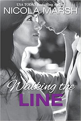 Walking the Line (prequel, World Apart series)