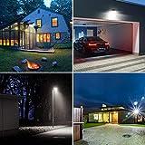 Hyperlumen LED Outdoor Lights Dusk to Dawn Barn