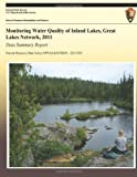 Monitoring Water Quality of Inland Lakes, Great Lakes Network, 2011: Data Summary Report, Joan Elias and Richard Damstra, 1492824194