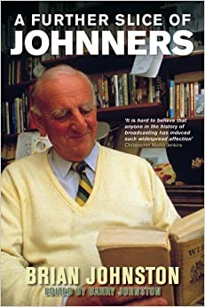 Book A Further Slice Of Johnners by Brian Johnston (2003-07-10)