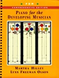 Piano for the Developing Musician, Comprehensive