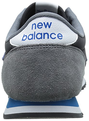 Basses Balance Black Noir New Sneakers Adulte Nkb Mixte RUwaEq