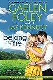 Belong to Me (Harmony Falls, Book 2)