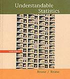 Understandable Statistics, Charles Henry Brase and Corrinne Pellillo Brase, 0395907683