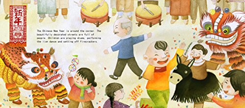 Celebrating Chinese Festivals: A Collection of Holiday Tales, Poems and Activities by Shanghai Press (Image #3)