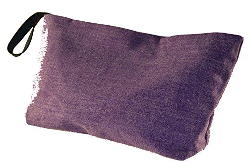 S.T.A.M.P.S. , Borsa Messenger  mixed violet