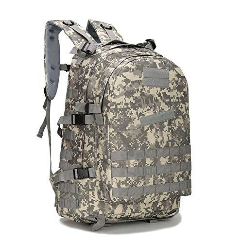 Broncearse Deporte Impermeable Tactical Bolsa Libre Mochila Acushuma Mochilas Aire Al Military qwEXqdxRz