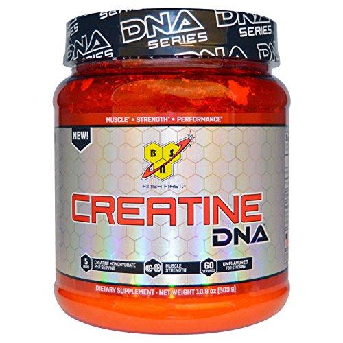BSN DNA Creatine